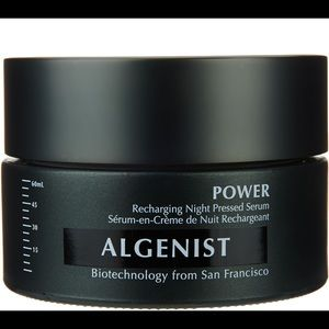 Algenist Power Night Pressed Serum